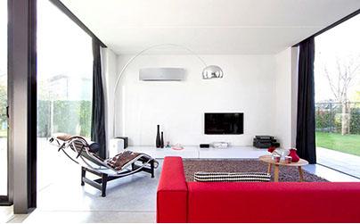 dalkin air conditioner installation