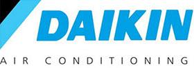 daikin air conditioning logo